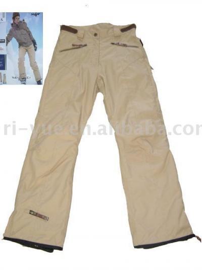 Ski Pants 0703 (Лыжные Брюки 0703)
