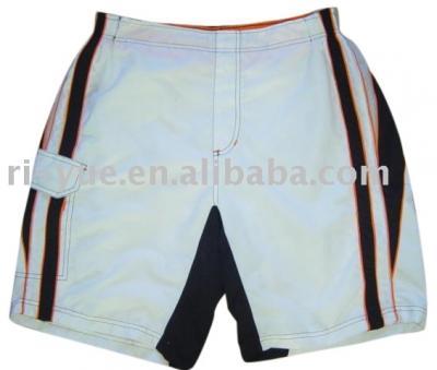 Beach Shorts-No.5 (Шорты-пляж   5)