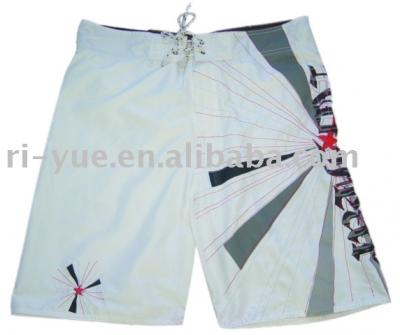 Beach Shorts-No.4 (Шорты-пляж   4)