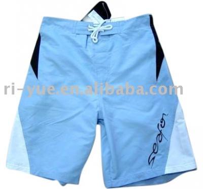 Beach Shorts-No.3 (Шорты-пляж   3)