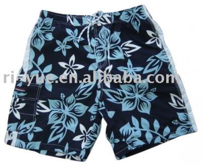 Beach Shorts-No.2 (Шорты-пляж   2)
