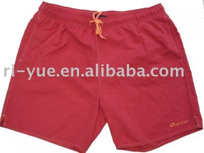 Beach Shorts-No.10 (Шорты-пляж   10)