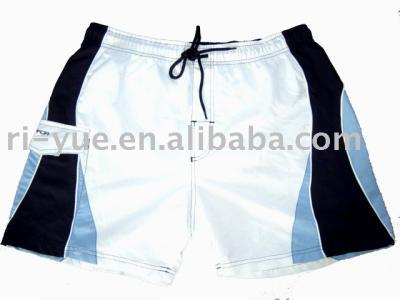 Beach Shorts-No.12 (Шорты-пляж   12)