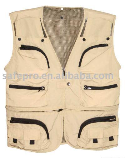 GW-54171 vest (GW-54171 Жилет)