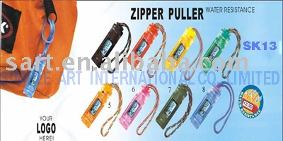 Water Resistance Zipper Puller (Водонепроницаемость Zipper Puller)
