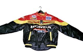 Racing Clothes (Racing Bekleidung)