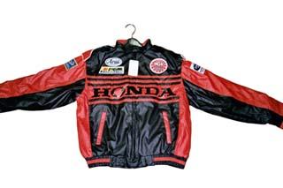 Racing clothes (Racing Kleidung)