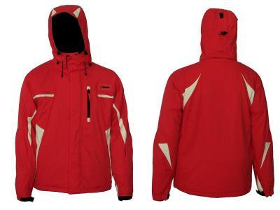 ski wear (Лыжный износ)