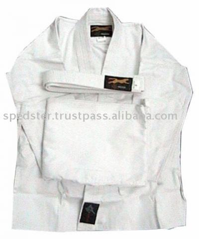Cotton Karatay Uniforms (Хлопок Каратай Униформа)