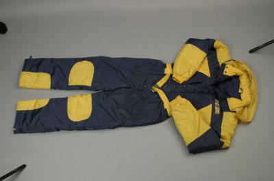 Ski Suit (Лыжный костюм)