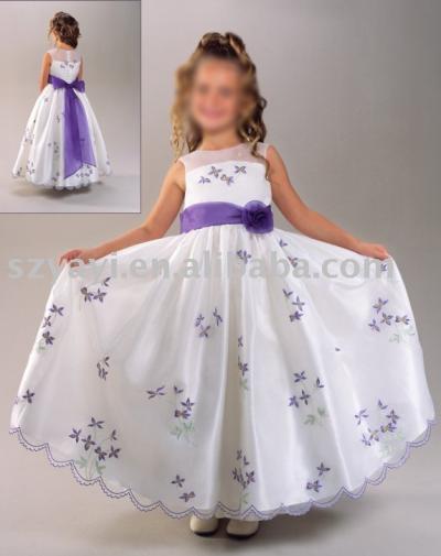 выкройка платья на кокетке