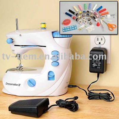 Dressmaker II Mini Sewing Machine Adorable Dressmaker Ii Sewing Machine