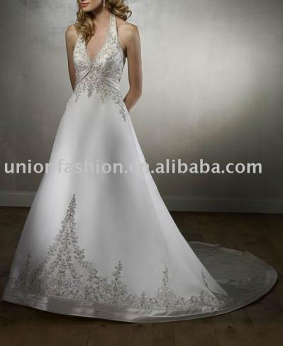 40. свадебное платье.