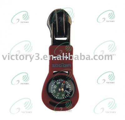 PVC zipper puller (ПВХ молния съемник)