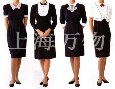 lady`s uniform for coffee household,suit,clothes,working clothes,overall,work we (lady`s uniform for coffee household,suit,clothes,working clothes,overall,work we)