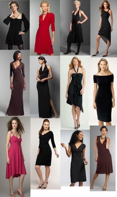 Casual Dress / Working Dress / Party Dress (Повседневный Платья / Рабочая платье / Партия платье)