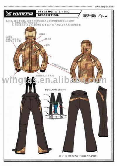 jacket WTS-Y1180 (Куртка WTS-Y1180)