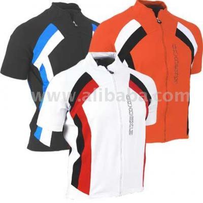 Cycling Half Sleeve Jersey (Radfahren Half Sleeve Jersey)