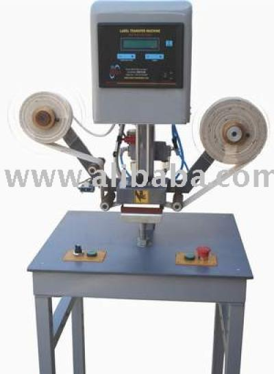 Roll To Roll Label Transfer Machine (Roll To Roll Label передаче машины)
