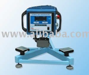 Label Transfer Machine