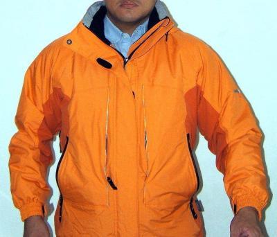 Jacket Skiwear Waterproof (Куртка лыжников водонепроницаемый)