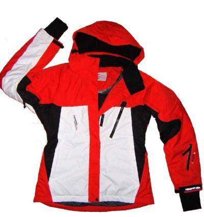 Ts Ski Jacket (Ц. Ski J ket)