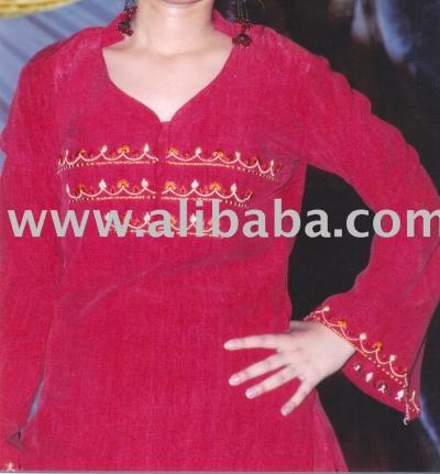 Red Khadar Cotton (Красный Хадар Хлопок)