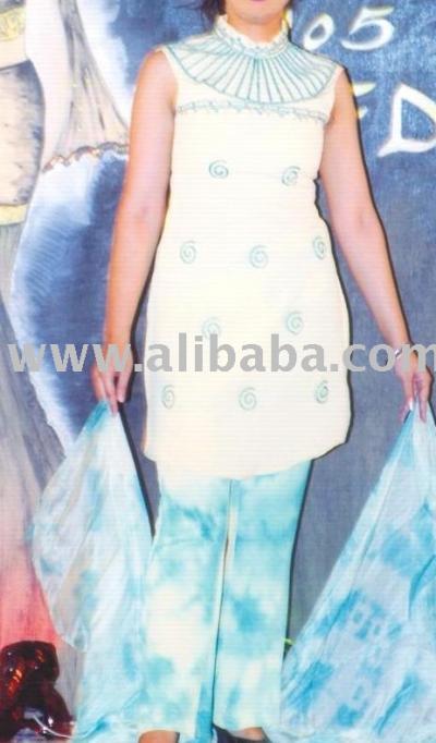 Polyester Dresses (Полиэстер Платья)