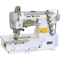 High-Speed Interlock Sewing Machine (Model: Xj-500n) (High-Speed-Interlock Nähmaschine (Modell: XJ-500N))