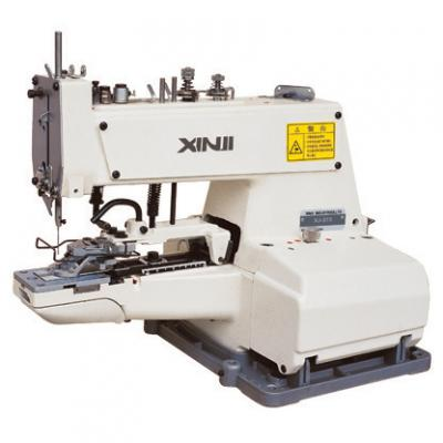 Nail Button Machine (Model: Xj-373)