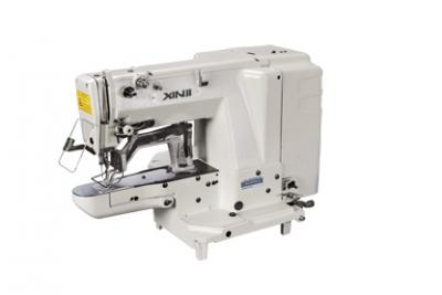 Bartack Sewing Machine (Model: Xj2-430)