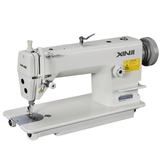 Single Needle Lockstitch Sewing Machine (Model: Xj2-B111)