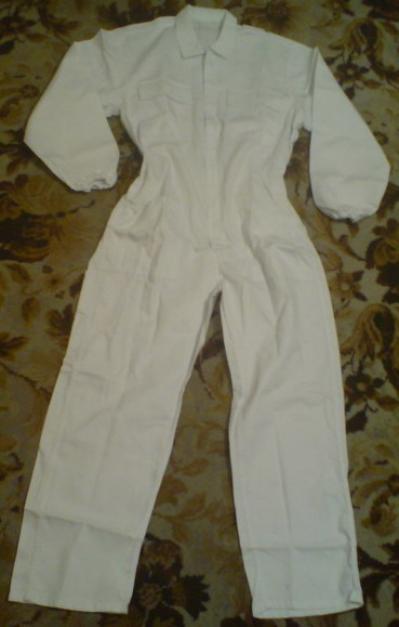 Work Wear Overall Made In 100% Cotton. (Рабочая одежда целом Сделано в 100% хлопок.)
