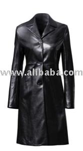 Leather Garments (Кожевенных изделий)