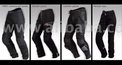 Motorbike Pants (Мотоциклы Брюки)