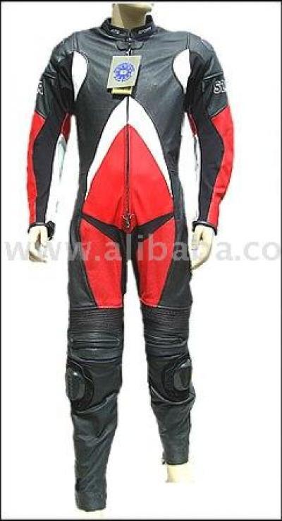 Motorbike Suit (Motorrad Anzug)