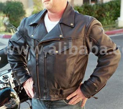 Flap Jacket (Flap Jacket)