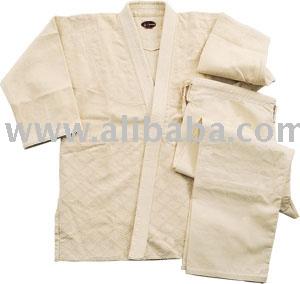 Judo Uniforms (Дзюдо Униформа)