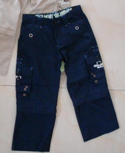Pants For Kid (Брюки для детей)