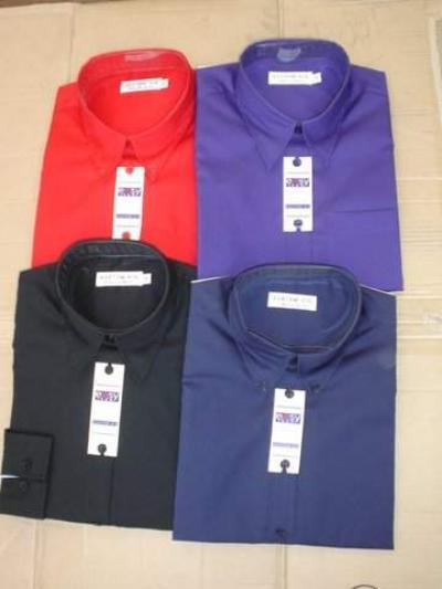 Dress Shirt (Рубашка)