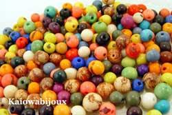 S01 Acai Beads (S01 Acai бусы)