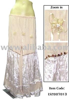 Lace Skirt (Кружева Юбка)