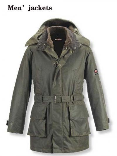 Men`s Jacket (MEN `S Куртка)