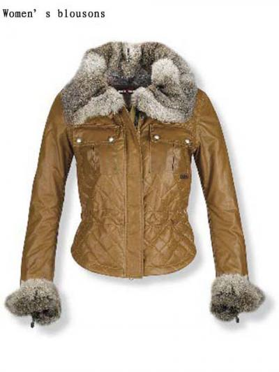 "Ladies` Jacket (Damen-Jacke "")"