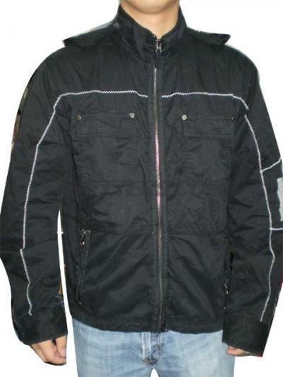 Men Jackets (Manteaux homme)
