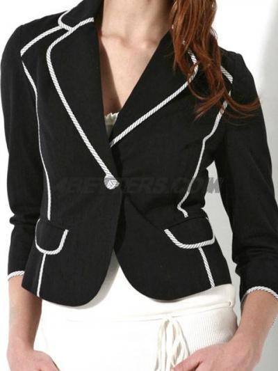 Ladies` Outerwear (Дамские Верхняя одежда)
