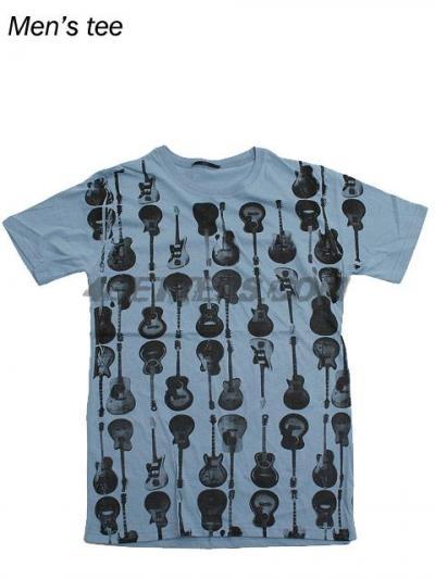 Men`s T-Shirts (MEN `S T-Shirts)