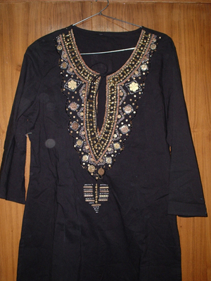Индийские Блузки Купить В Москве