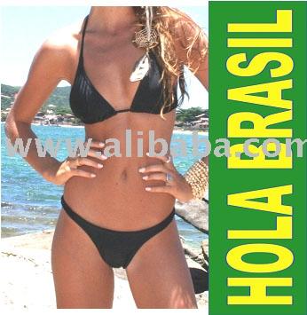 Bikini Hola-Brasil (Бикини-Бразил