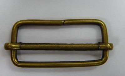 Brass Buckle With Pin (Латунные пряжки с булавкой)